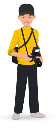 Join Photographer